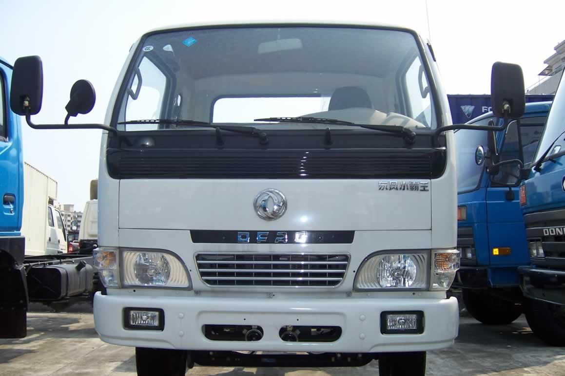 东风卡车系列3-产品展示-东风卡车
